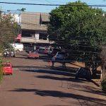 Reordenamiento de las medidas de seguridad vial en calle Buenos Aires entre Avellaneda y Wilde