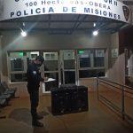 Secuestraron parlantes y un amplificador por ruidos molestos en el Barrio San Miguel
