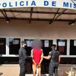 Detuvieron a un joven acusado de lesionar a otro en el barrio San Miguel
