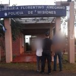 Hermanos fueron detenidos por robar elementos de dos supermercados