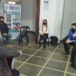 Resultado de la reunión extraordinaria en la Defensoría del Pueblo por el paro de colectiveros