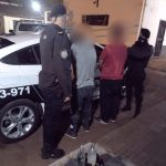 Operativo de Seguridad Ciudadana: En Oberá detuvieron a cinco personas y retuvieron siete motocicletas