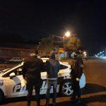 Detuvieron a un hombre acusado de amenazar y detonar una bomba casera en la casa de su pareja