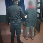 Detuvieron en Mojón Grande a un joven vinculado a un robo ocurrido en Florentino Ameghino