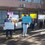 Internos de Oberá iniciaron una huelga de hambre