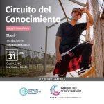 Las capacitaciones del Ballet Folklórico llegan a San Vicente y Oberá