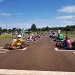 El Misionero de Karting espera una gran fecha en la Capital del Monte
