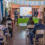 Oberá Sustentable trabaja con escuelas