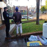 La Policía recuperó elementos robados de una vivienda del barrio 3 esquinas