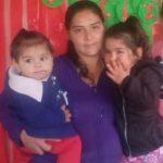 Buscan a una joven y a sus hijas que se fueron de su vivienda en Campo Viera