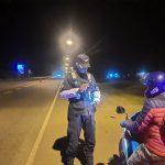 Recuperaron objetos robados y 79 vehículos fueron secuestrados en el operativo de seguridad ciudadana