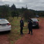 Homicidio de Mario Stasiak: detuvieron a su concubina y secuestraron un arma de fuego