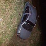 Despiste de un vehículo dejó como resultado una víctima fatal en Guaraní