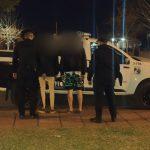 Varios detenidos y cuatro vehículos secuestrados en el Operativo de Nocturnidad
