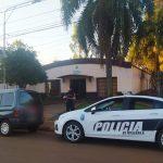 Secuestraron en Oberá un vehículo vinculado a una estafa en Dos de Mayo