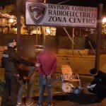 Detuvieron a dos jóvenes y recuperaron varios objetos robados en Oberá
