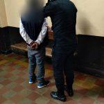 Violento fue detenido por tratar de agredir a su familia en Oberá