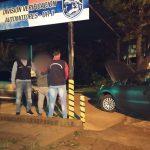 La Policía secuestró dos vehículos con documentaciones apócrifas y detuvo a un joven