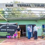 Crean Centro Municipal de Apoyo Escolar Comunitario en los barrios