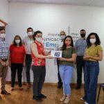 Fortalecen proyectos educativos con la Universidad Gaston Dachary