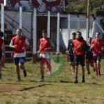 Olimpia/San Antonio arrancó con su pretemporada de cara al Provincial