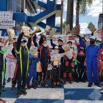 Karting: un espectáculo brillante en la Capital del Monte