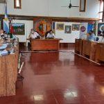 Oberá adhirió al Protocolo sanitario para la realización de fiestas seguras y organización de eventos culturales