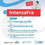 Inscripción a Interzafra