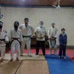 El Judo Comunitario rumbo a Mar del Plata