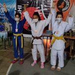 El Judo Comunitario obtuvo grandes resultados