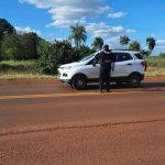 Controles viales: 25 actas de infracción labradas y 8 licencias retenidas este fin de semana