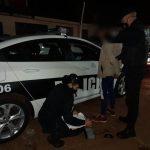 Fue detenido luego de sustraer elementos de un vehículo en Oberá