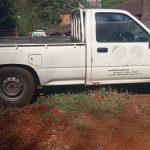 La CELO pone en venta cuatro camionetas usadas
