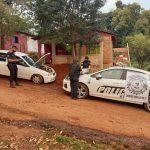 Retuvieron vehículos por falta de documentaciones en Operativos Viales