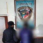 Detuvieron a un hombre por provocarle la muerte a dos perros en Panambí
