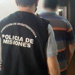 Detuvieron en Posadas a un joven involucrado en dos hechos de estafa ocurridos en Panambí