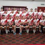 Olimpia/San Antonio debuta en el Provincial de la UMIFU