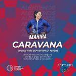 Caravana por Mahira