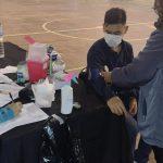 Segundo operativo de salud a los alumnos de las Facultades de Ingeniería y de Arte y Diseño de Oberá