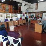 El Concejo Deliberante estableció mano única sobre la calle Chaco en toda su extensión