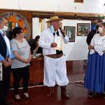 """Declararon de Interés Público Cultural y Municipal los 21 años de actividad del Grupo de Danzas Tradicionales """"Costumbres Argentinas"""""""