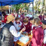Actividad por el Día Internacional contra el Dengue
