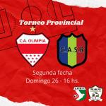 Venta de entradas para ver Olimpia/San Antonio vs San Ramón