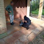 Recuperaron tres bombas de agua sumergibles robados de la planta potabilizadora