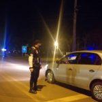 Controles viales: actas de infracción labradas, vehículos y licencias retenidas este fin de semana