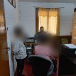 Encontraron en buen estado de salud a la mujer y sus hijos buscados en Oberá