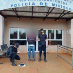 Recuperaron un estéreo robado de un vehículo en el barrio San Miguel