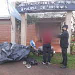 Secuestraron objetos robados de una olería de Florentino Ameghino