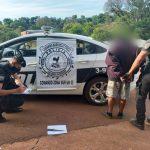 Detuvieron a un joven involucrado en un robo en Oberá