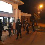 Cuatro detenidos por el robo a una escuela de Oberá